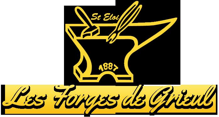 LES FORGES DE GRIEUL